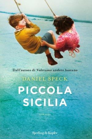 PICCOLA SICILIA Book Cover