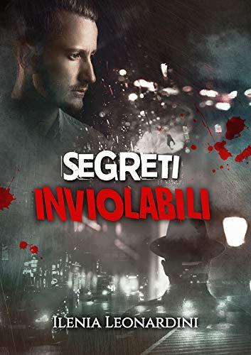 SEGRETI INVIOLABILI Book Cover