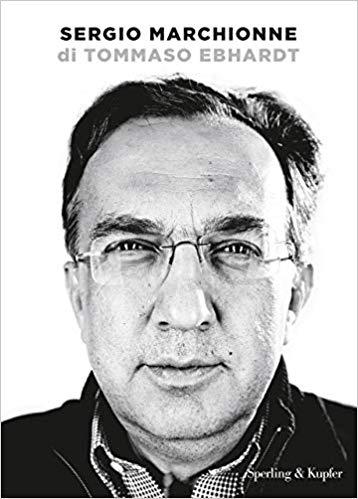 SERGIO MARCHIONNE Book Cover