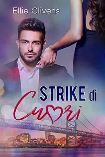 STRIKE DI CUORI Book Cover