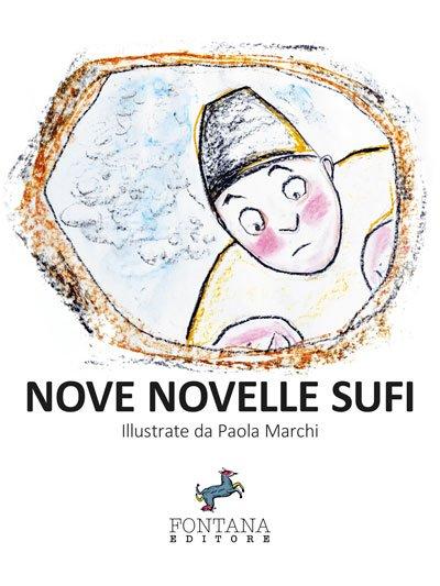 NOVE NOVELLE SUFI Book Cover