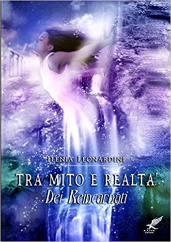 TRA MITO E REALTA' (Dei Incarnati) Book Cover