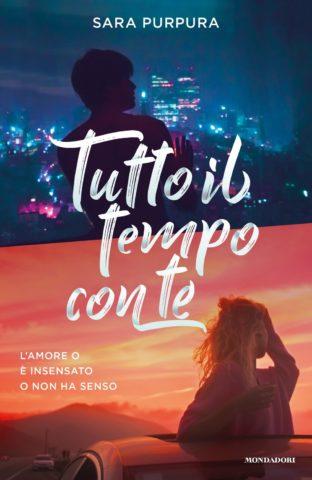 TUTTO IL TEMPO CON TE Book Cover