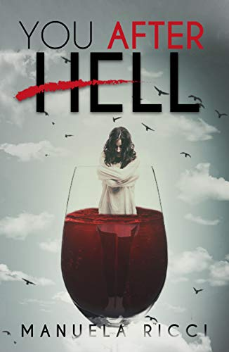 YOU AFTER HELL Book Cover
