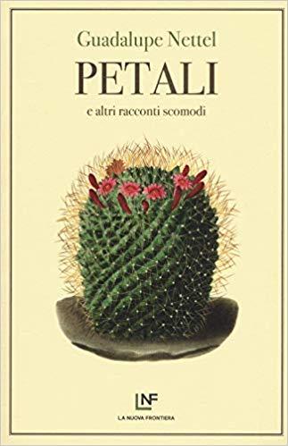 Petali e altri racconti scomodi Book Cover