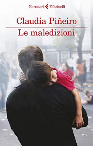 Le maledizioni Book Cover