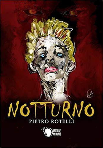 Notturno Book Cover