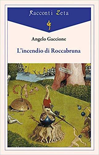 L'incendio di Roccabruna Book Cover
