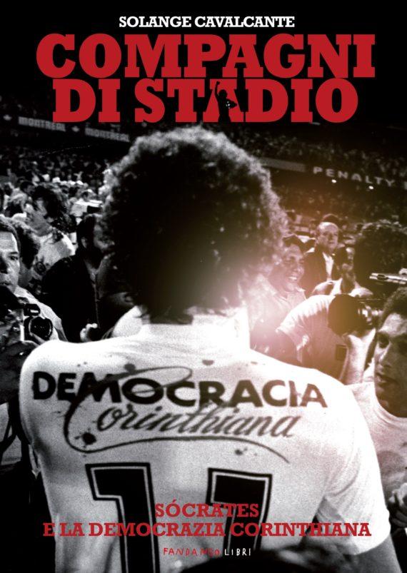 COMPAGNI DI STADIO Book Cover