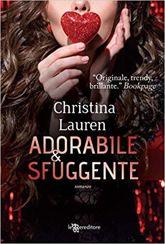 ADORABILE & SFUGGENTE Book Cover