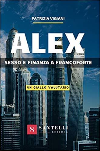ALEX Book Cover