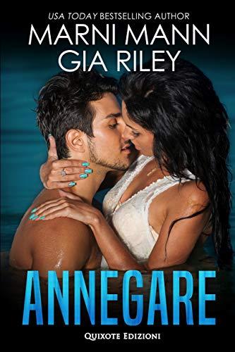 Annegare Book Cover
