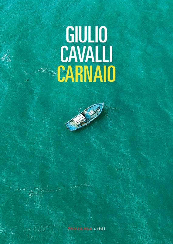 CARNAIO Book Cover