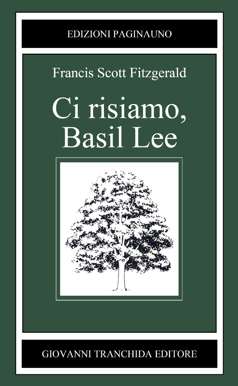 CI RISIAMO, BASIL LEE Book Cover