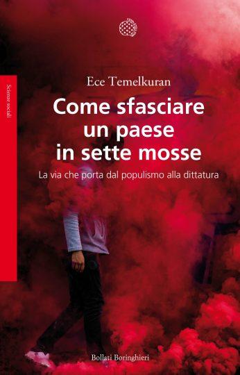 COME SFASCIARE UN PAESE IN SETTE MOSSE Book Cover