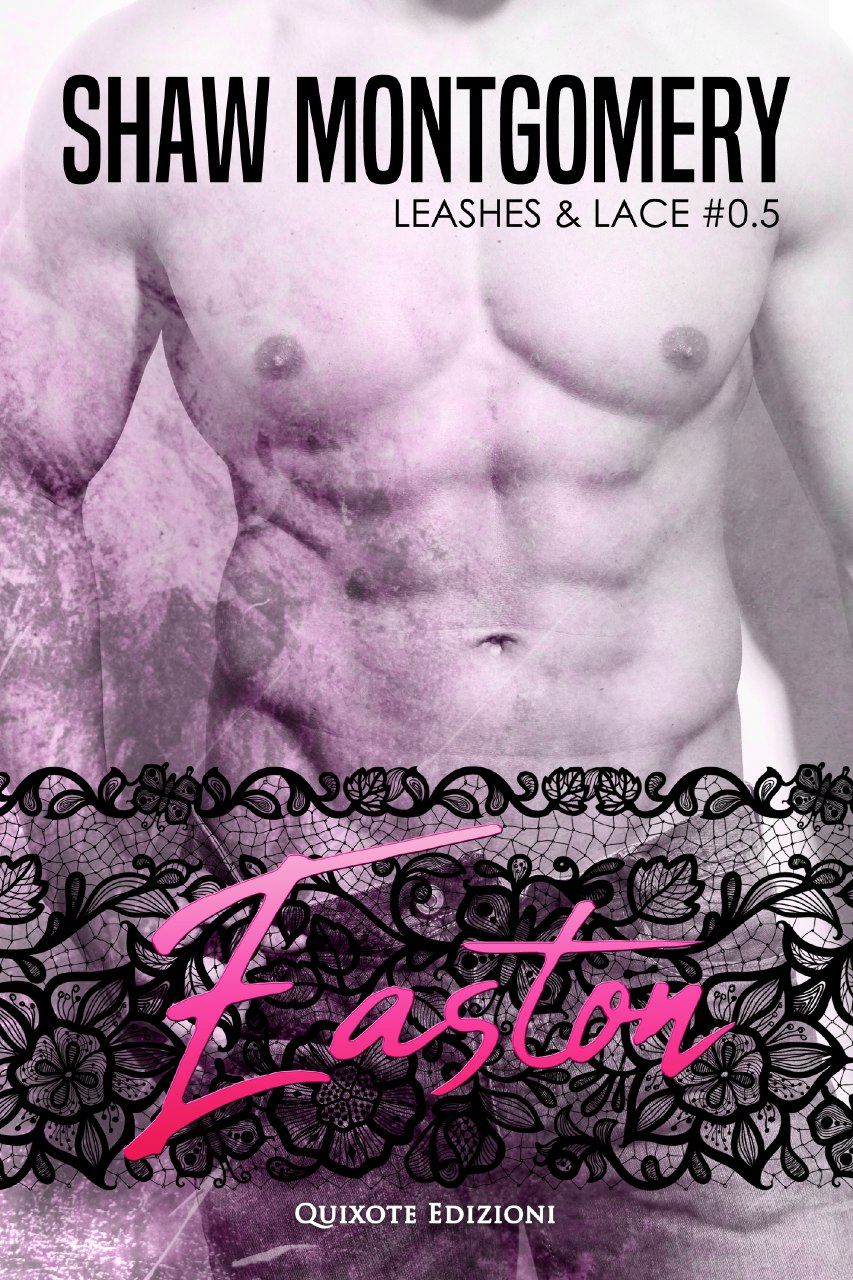EASTON Book Cover
