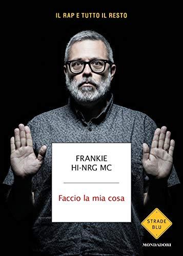 FACCIO LA MIA COSA Book Cover