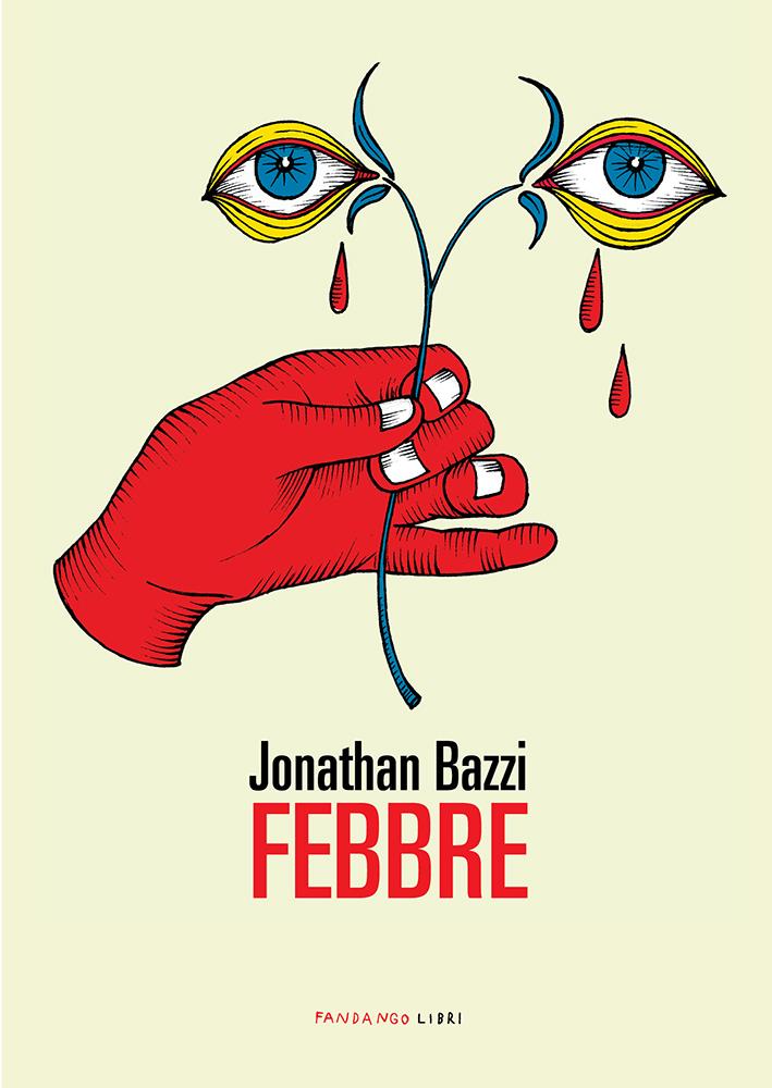 FEBBRE Book Cover