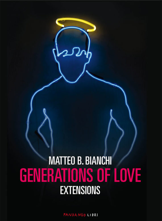 GENERATIONS OF LOVE Book Cover