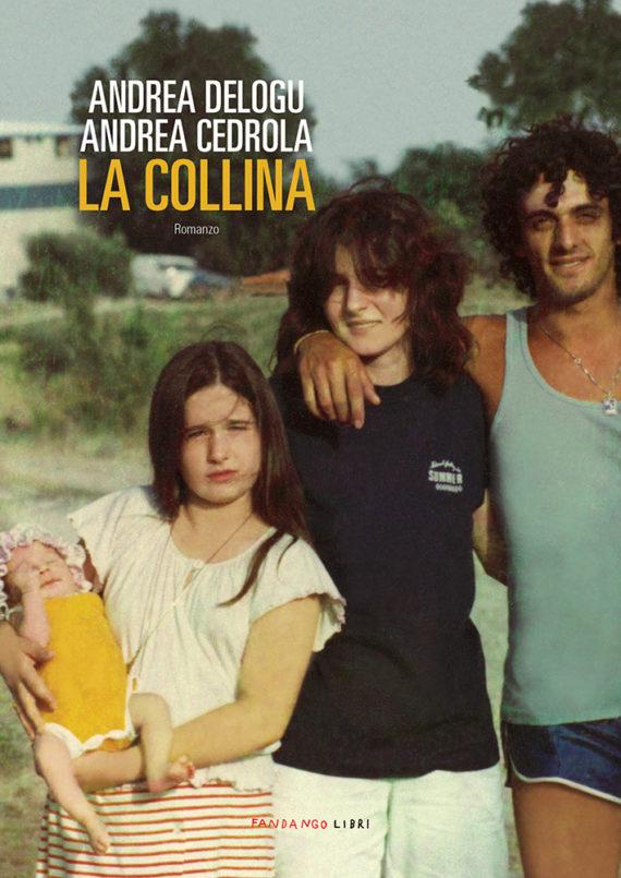 LA COLLINA Book Cover