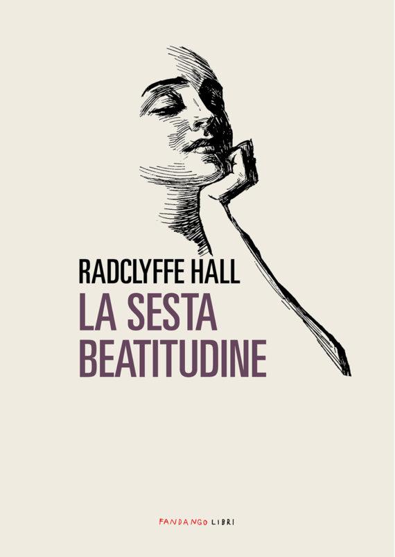 LA SESTA BEATITUDINE Book Cover