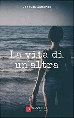 LA VITA DI UN'ALTRA Book Cover