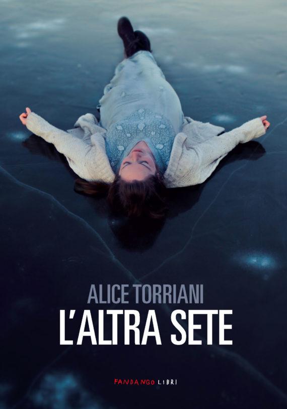 L'ALTRA SETE Book Cover
