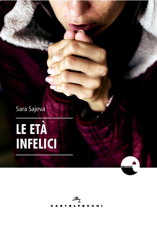 LE ETA' INFELICI Book Cover