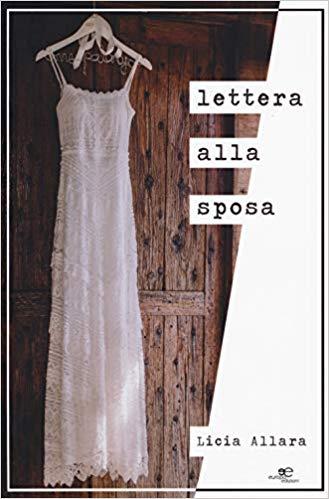 LETTERA ALLA SPOSA Book Cover