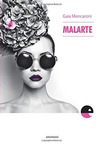 MALARTE Book Cover