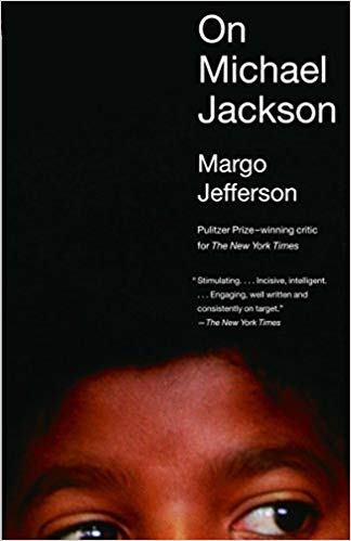 MICHAEL JACKSON Book Cover