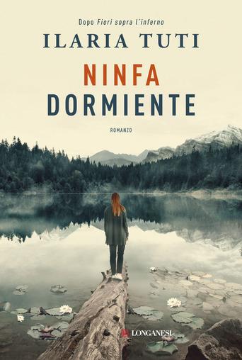 NINFA DORMIENTE Book Cover