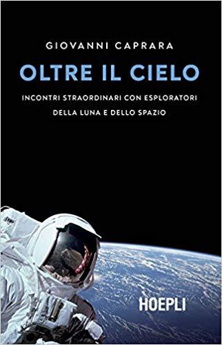OLTRE IL CIELO Book Cover