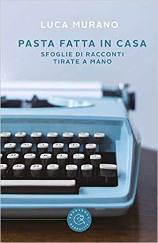 PASTA FATTA IN CASA Book Cover