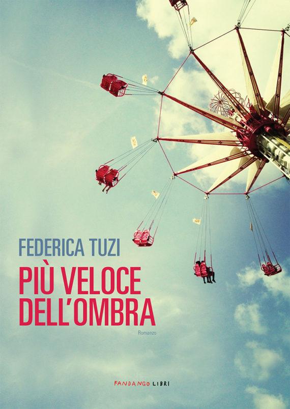 PIU' VELOCE DELL'OMBRA Book Cover