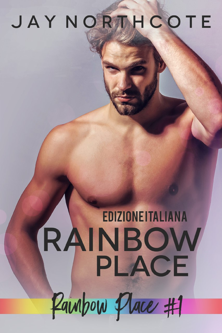RAINBOW PLACE Book Cover