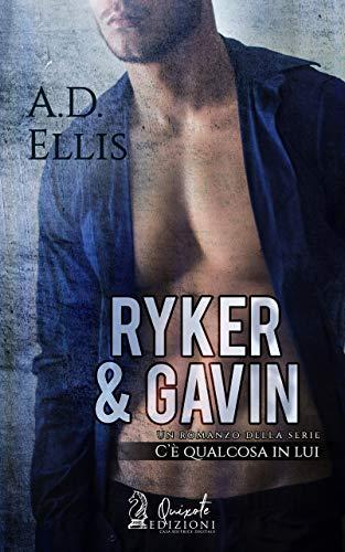 RYKER & GAVIN Book Cover