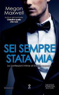 SEI SEMPRE STATA MIA Book Cover
