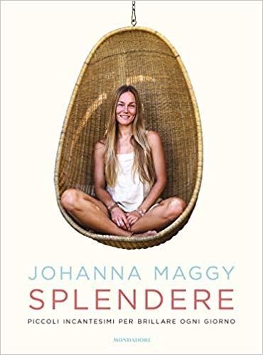 SPLENDERE Book Cover