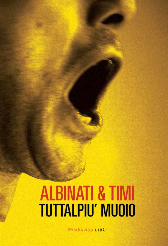 TUTTALPIU' MUOIO Book Cover