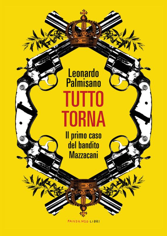 TUTTO TORNA Book Cover
