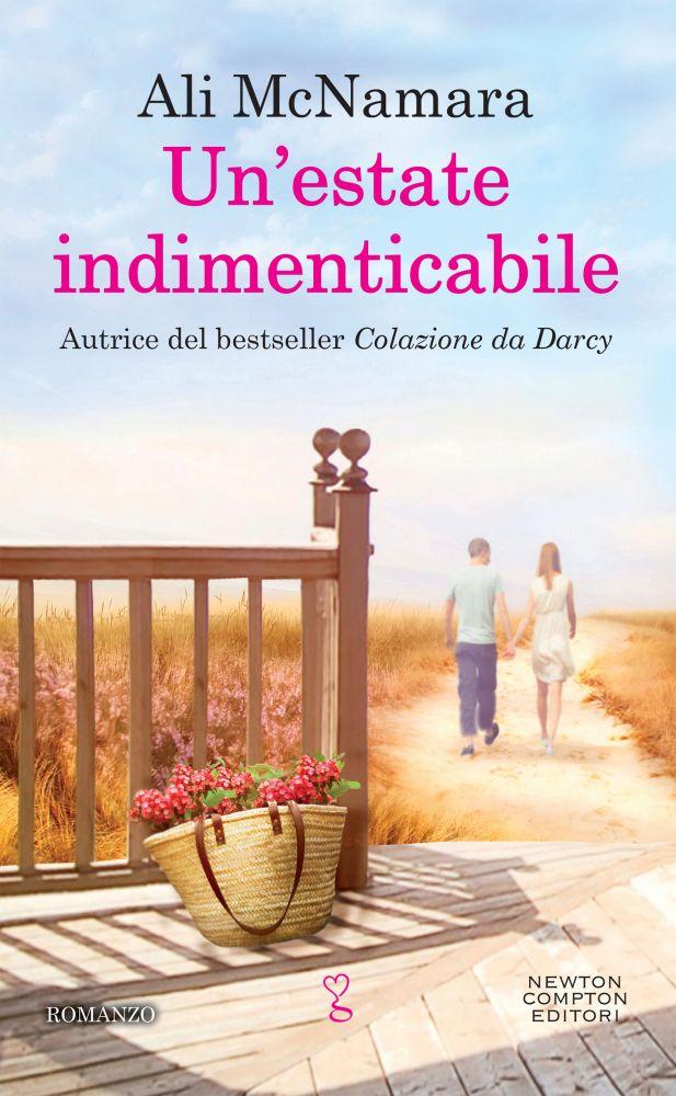 UN'ESTATE INDIMENTICABILE Book Cover