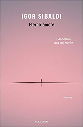 Eterno amore Book Cover