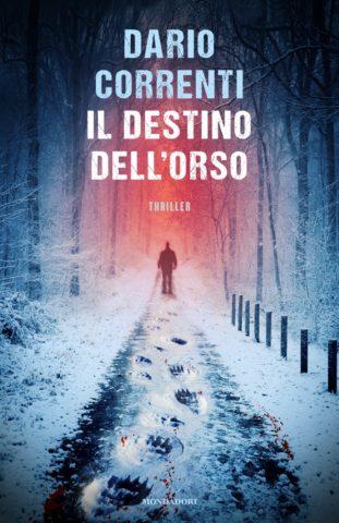 Il destino dell'orso Book Cover