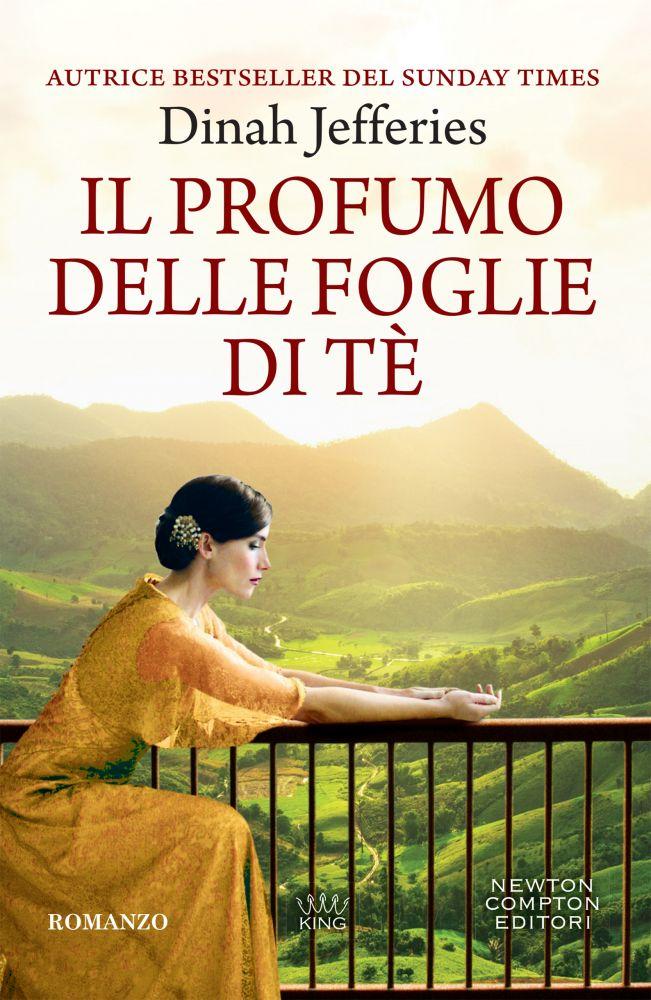 IL PROFUMO DELLE FOGLIE DI TE' Book Cover
