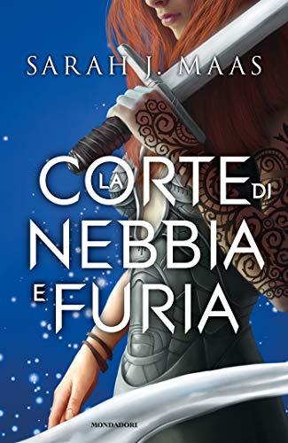 LA CORTE DI NEBBIA E FURIA Book Cover