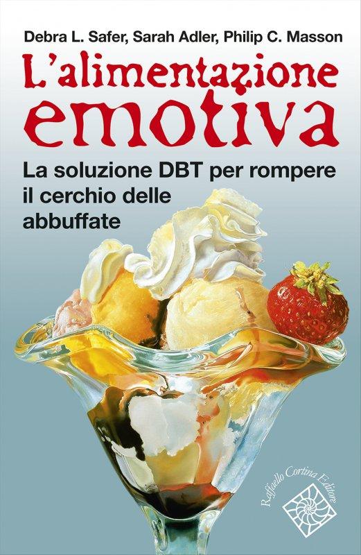 L'ALIMENTAZIONE EMOTIVA Book Cover