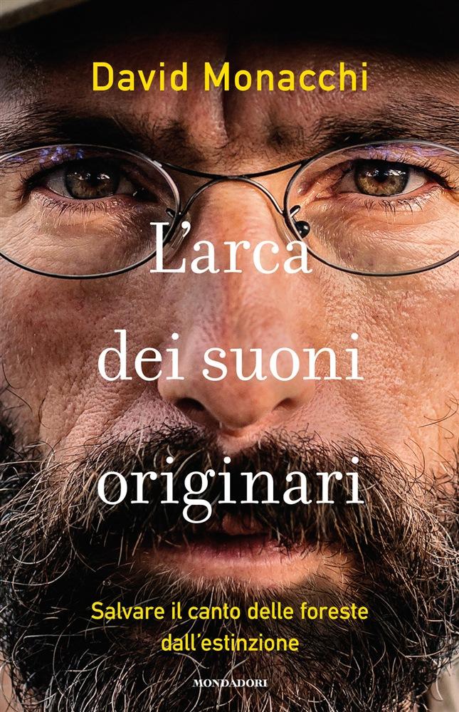 L'ARCA DEI SUONI ORIGINARI Book Cover