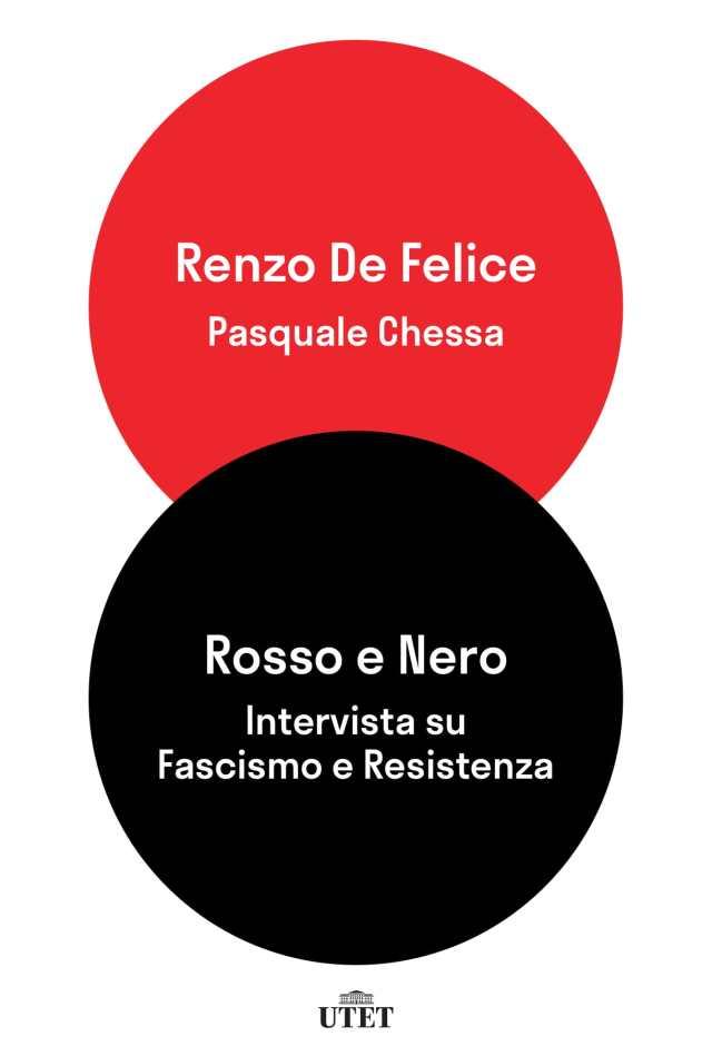 ROSSO E NERO Book Cover