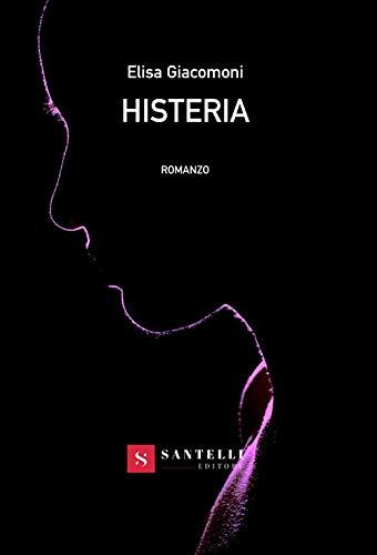Histeria Book Cover